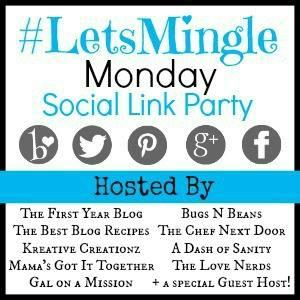 _LetsMingle Monday 300x300