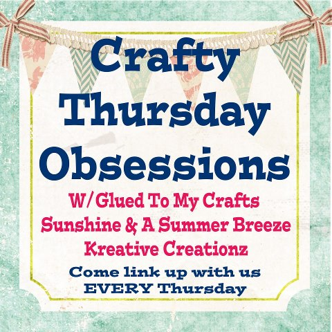 Thursday Obsessions