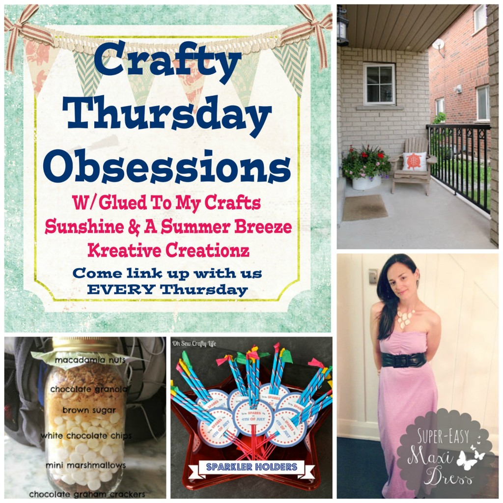 crafty thursday obsessions 22