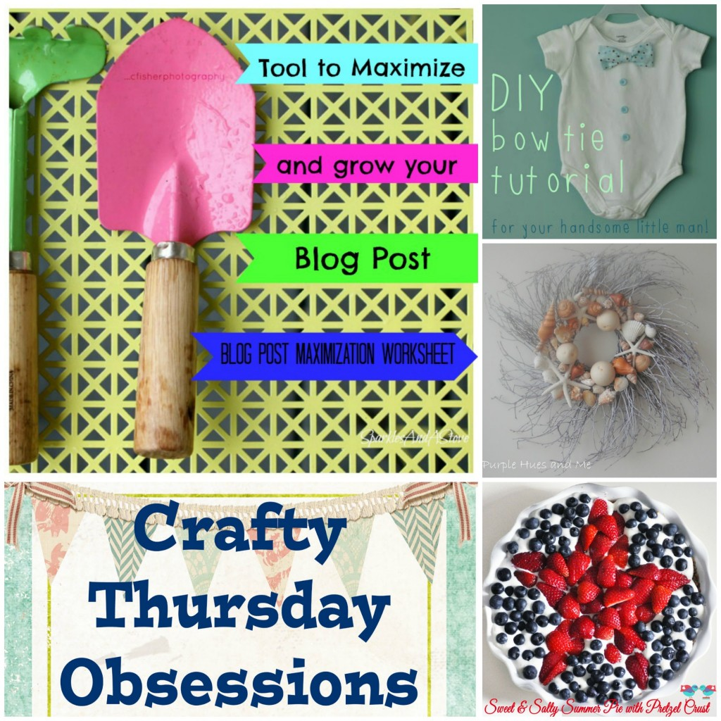 crafty thursday obsessions 23